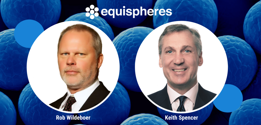 Equispheres adds Rob Wildeboer, Keith Spencer to their Board of Directors
